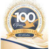 100 Centennial Journals
